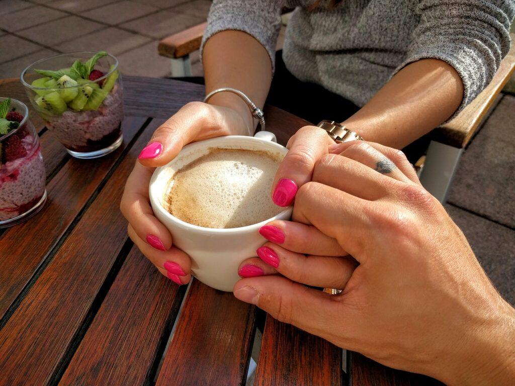 coffee, cup, mug, health, power of attorney, enduring power of attorney, failing mental health, failing health